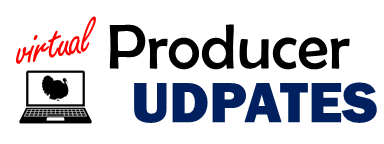 Producer update event logo