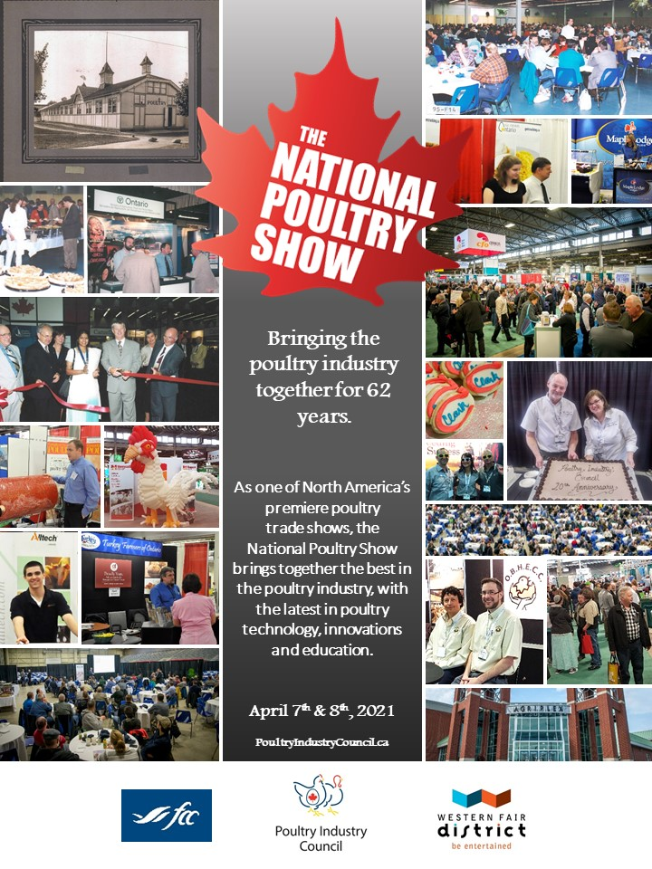 The National Poultry Show